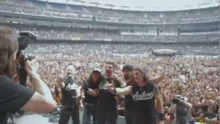 Watch Anthrax The Devil You Know video