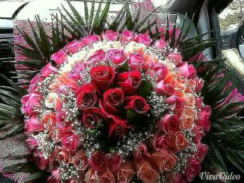Фото самые красивые цветы букеты