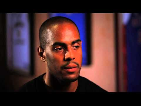 Arron Afflalo on Deron Williams | A Day in the Life | ArronAfflalo4.com