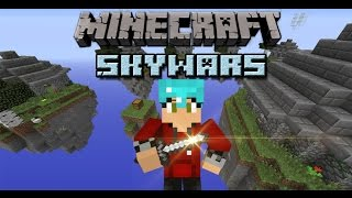 MINECRAFT SKYWARS-Reto del FOV a 30