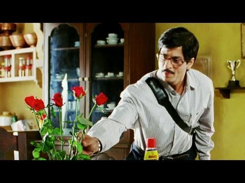 Film Fare Best Scene Of Year Award 2008 - Scene - Rab Ne Bana Di Jodi