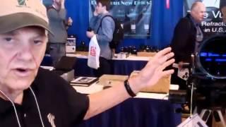 NEAF 2012 Manufacturer Showcase: Tele Vue Optics
