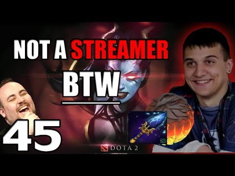 Arteezy - Best Moments #45 - AGHS PHOENIX SAVE OR THROW ft NOT A STREAMER BTW