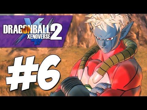 Towa & Mira Appear!! WHERE'S MY SUPER SAIYAN?!   Dragon Ball Xenoverse 2 (PART #6)