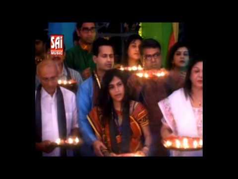 Tara Nam Ni Chundadi-Aarti. United Way of Baroda Garba Mahotshav...