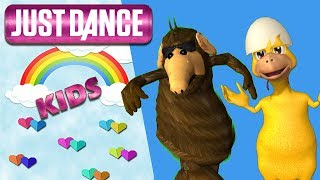 Dancing chick and Ant Eater | top dance 2019 | Kids songs | Preschool videos for children