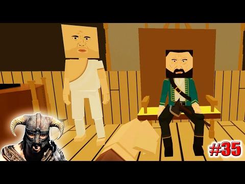Paint the Town Red СКАЙРИМ (Skyrim) (МОДЫ) (35 серия)