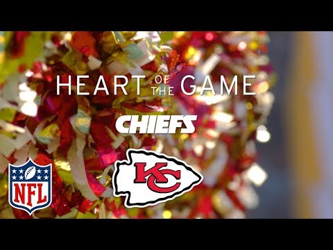 Heart of Kansas City: The Chiefs Passionate Fans & Bond with the City   NFL Network