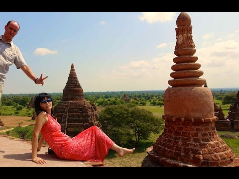 Myanmar Travel Part 3: 8 Things to Do in Bagan