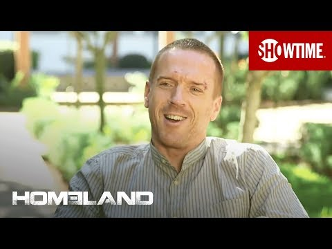 (WARNING: CONTAINS SPOILERS) Homeland: Farewell Damian Lewis (Brody)