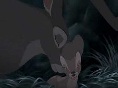 Bambi~Right Back Where We Started From~Extremely Goofy Movie