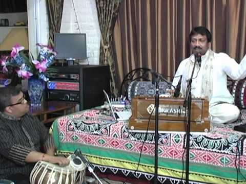 Ae Jazba-e-Dil Gar Mein Chahoon -- Bhzad Lucknawi -- Sudhir...