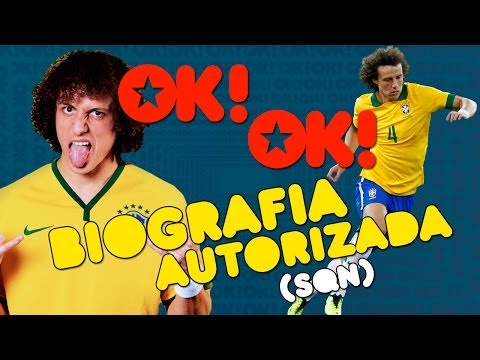 David Luiz: Biografia Autorizada (sqn) video