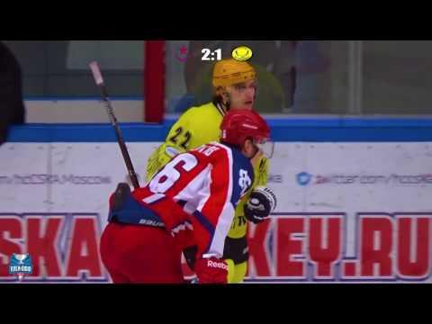 Обзор матча  Звезда - Сарыарка (4й матч)
