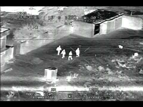COD :   Terrorist Blown from Apache Gunship  [DEATH FROM ABOVE]