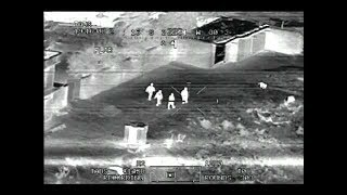 COD :   Terrorist Blown from Apache Gunship  [DEATH FROM ABOVE]
