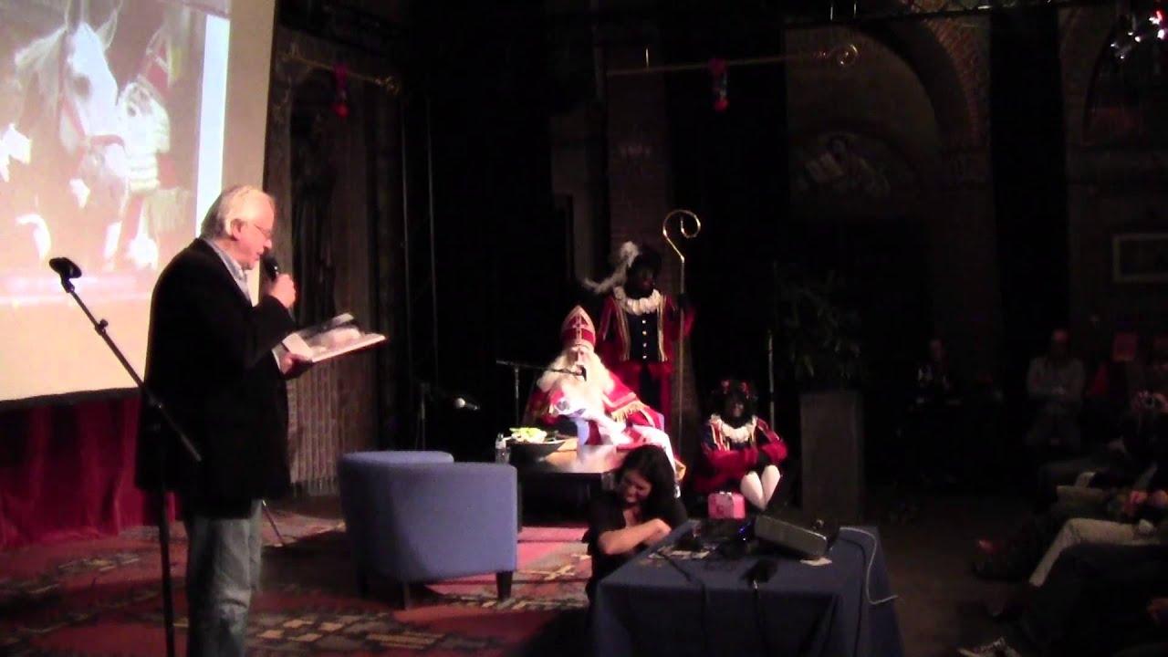 Sinterklaas Bestaat Sinterklaas Bestaat Bram Van