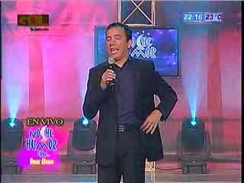 "Gonzo Show en ""Noches de Humor"" 01"