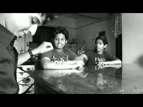 Tujhe Bhula Diya (lost version) Atif  Video Present(HD)