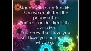 Kelly Clarkson- Already Gone Lyrics
