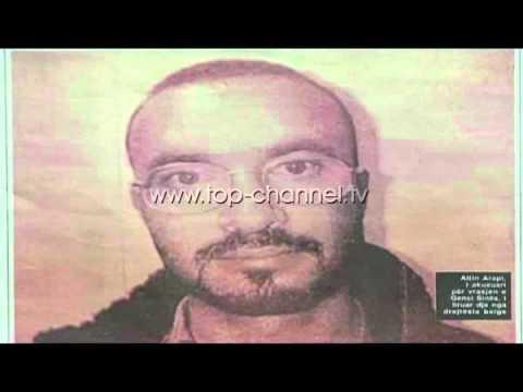 Gjykata e Strasburgut refuzon kërkesën e Altin Arapit - Top Channel Albania - News - Lajme