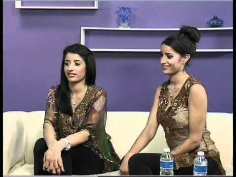 Preeti And Priya Promo.