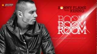Sonny Flame feat. Kenno - Boom Boom Room