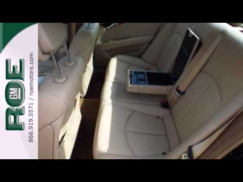 2008 Mercedes-Benz E-Class Medford Grants Pass, OR #39645