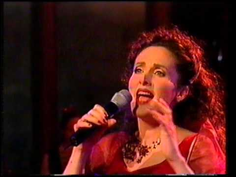 What Child Is This (Greensleeves) - Marina Prior - Carols by Candlelight 2000