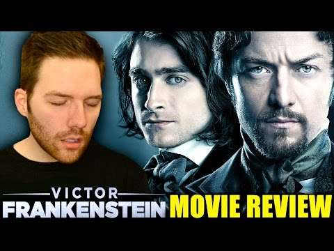 Victor Frankenstein - Movie Review streaming vf