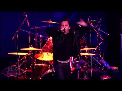 Carpathian - Cursed (Live @ Sydney, 2009)