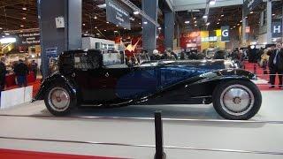 Bugatti ROYALE «Coupé Napoléon» (1929)