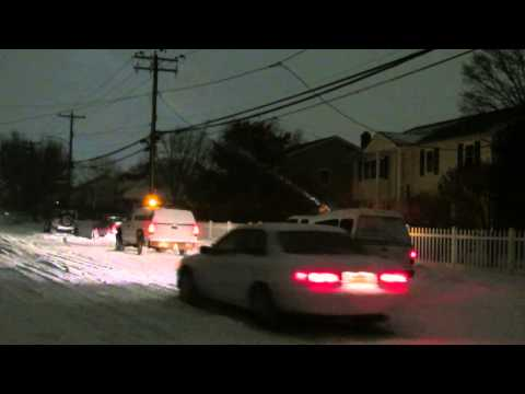 #3 JUNO power outage in  Hicksville, NY