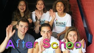 #51 Terugblikken - After School | BRUGKLAS