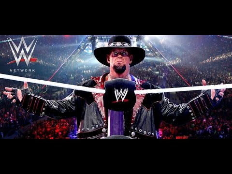 The Undertaker's NEW WWE ROLE Revealed - Breaking News - Full Details On Undertakers WWE NXT Role