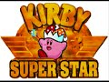 Kirby Super Star Music - Mount Dedede