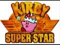 Kirby Super Star Music - Mount Dedede