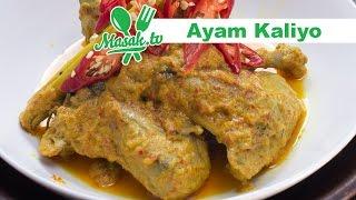 Ayam Kalio | Resep #341