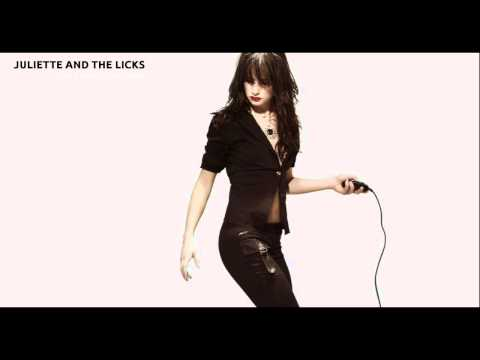 Juliette & The Licks - 20 Year Old Lover
