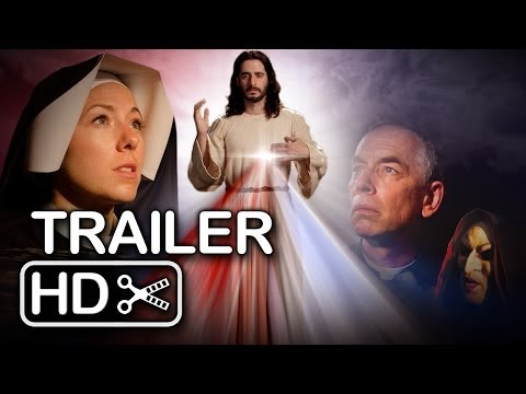 Faustina: Messenger Of Divine Mercy (live Drama Trailer) - Saint Luke Productions video