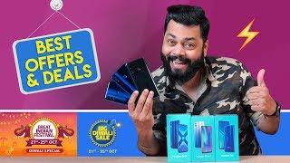 Don39t Miss These Amazing Honor Deals During This Flipkart amp Amazon Diwali Sale ввв