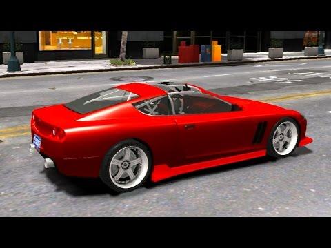 Dewbauchee Super GT Tuning