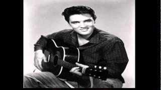Watch Elvis Presley Milk Cow Blues video