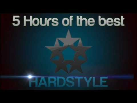 5 Hours Hardstyle MIX 2012 + Tracklist (124 songs)