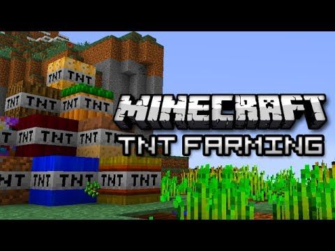 minecraft ps4 how to grow crops
