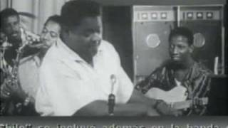 Watch Fats Domino Honey Chile video