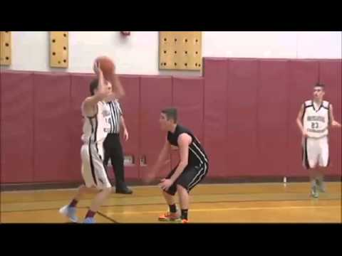 PHS Outlasts NCCS In Boy's Basketball
