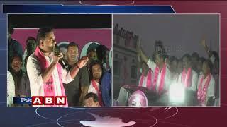Minister KTR speech at Kodangal Public Meeting | Telangana Election Campaign