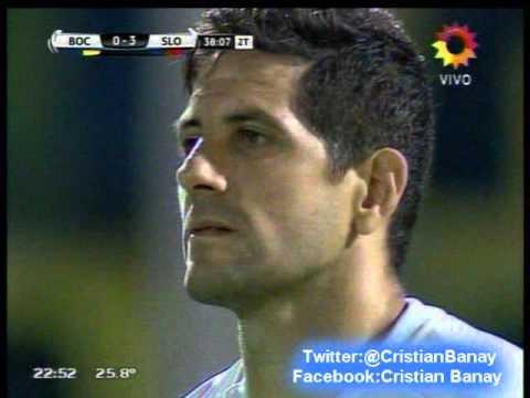 San Lorenzo 4 Boca 0 (Relato Nicolas Haase) Supercopa Argentina 2016