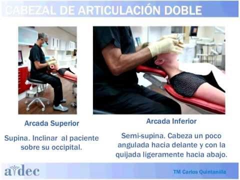 008 Ergonomía en el Consultorio Dental